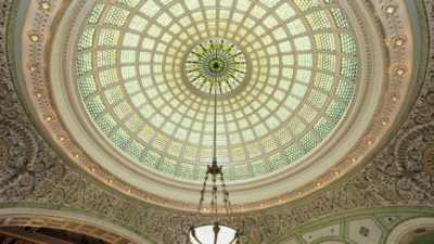 Permalink to:Chicago Loop Interior Architectural Tour